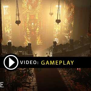 Warhammer Chaosbane Helmet Pack Gameplay Video