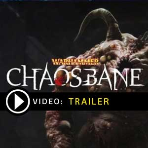 Buy Warhammer Chaosbane CD Key Compare Prices
