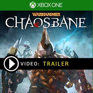 Warhammer Chaosbane Xbox One Prices Digital or Box Edition
