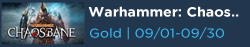 Warhammer: Chaosbane Free with Gold