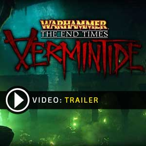 Buy Warhammer End Times Vermintide CD Key Compare Prices