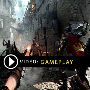 Warhammer Vermintide 2 PS4 Gameplay Video