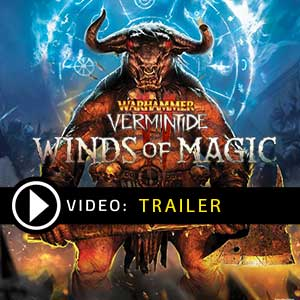 Buy Warhammer Vermintide 2 Winds of Magic CD Key Compare Prices