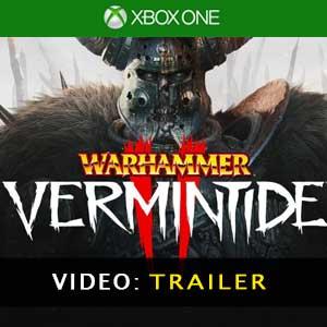 Warhammer Vermintide 2 Xbox One Video Trailer