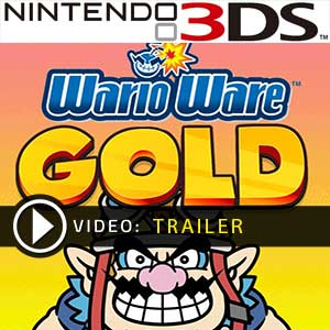WarioWare Gold Nintendo 3DS Prices Digital or Box Edition