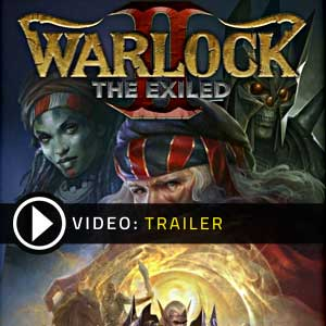 Buy Warlock 2 The Exiled CD Key Compare Prices