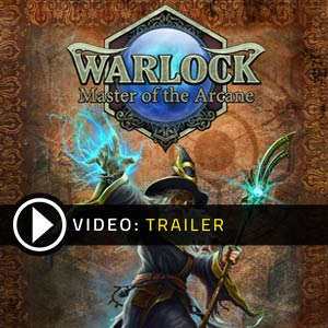 Buy Warlock Master of the Arcane CD Key Compare Prices