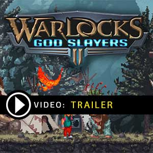 Warlocks 2 God Slayers Exclusive Assets