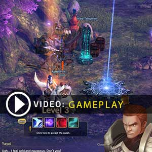 Warlords Awakening Gameplay Video