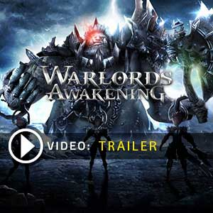 Buy Warlords Awakening CD Key Compare Prices