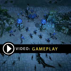 Warparty Gameplay Video