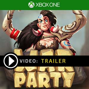 Warparty Xbox One Prices Digital or Box Edition