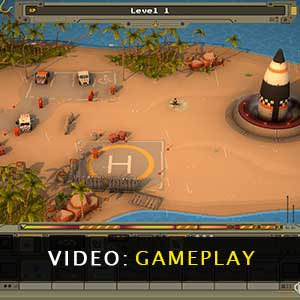 Warpips Gameplay Video