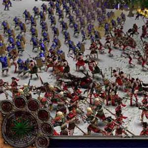 Warrior Kings: Army Battle