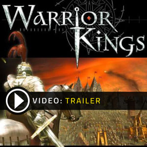 Buy Warrior Kings CD Key Compare Prices