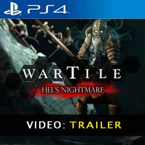 Wartile Hel's Nightmare Prices Digital or Box Edition