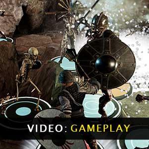 Wartile Hel's Nightmare Gameplay Video
