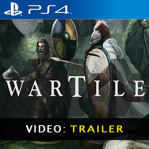Wartile PS4 Video Trailer