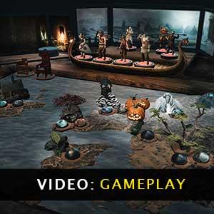 WARTILE Gameplay Video