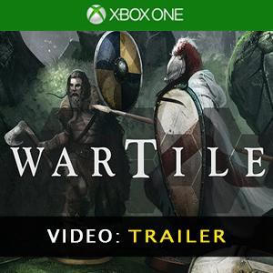 Wartile Xbox One Video Trailer