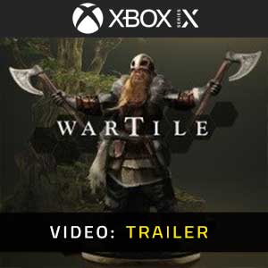 Wartile Xbox Series Video Trailer