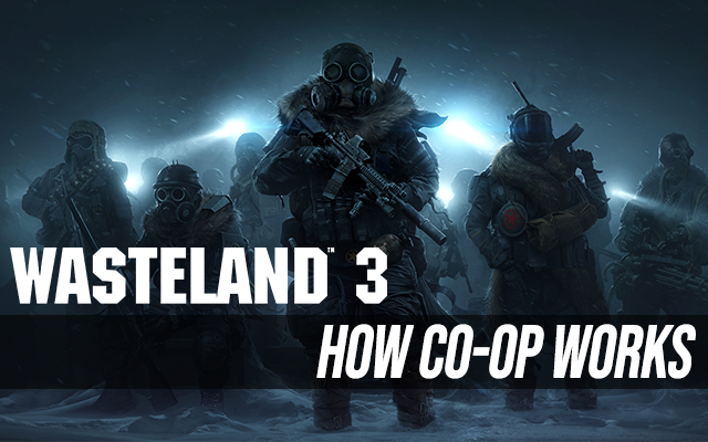 Wasteland 3 CD Key Compare Prices