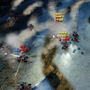 Wasteland Angel - Battle