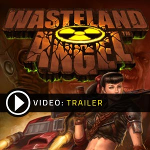 Buy Wasteland Angel CD Key Compare Prices