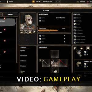 Wasteland Raiders Gameplay Video