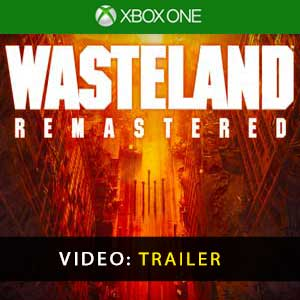 Wasteland Remastered Xbox One Prices Digital or Box Edition
