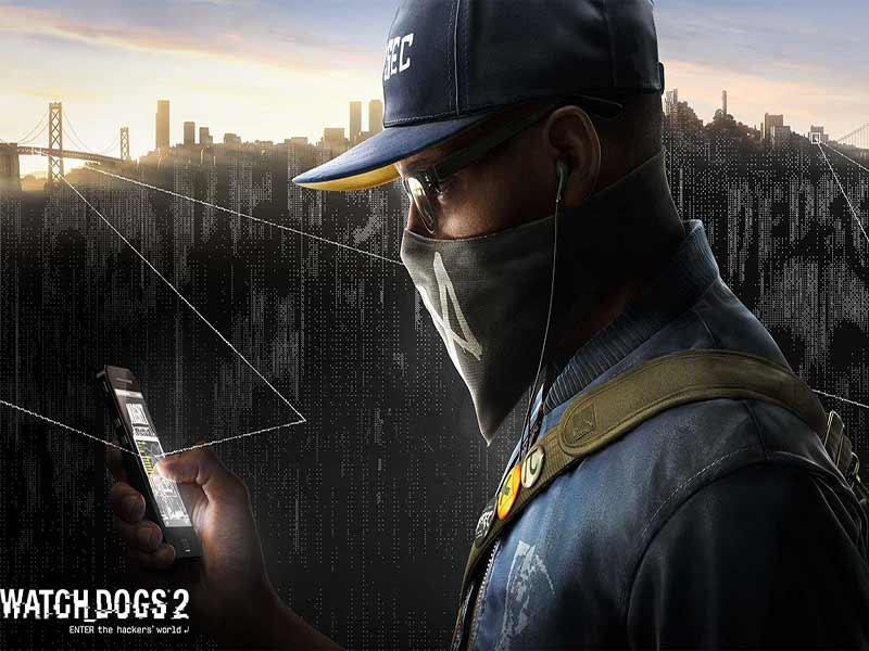 Watch Dogs 2 Official Playstation Store Pre Order: Buy Watch Dogs 2 PS4 Game Code Compare Prices