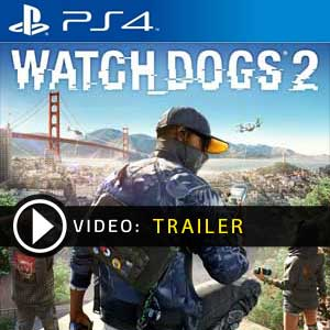 Watch Dogs 2 PS4 Prices Digital or Box Edition