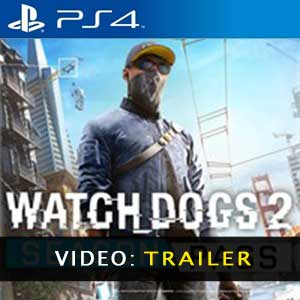 Buy Watchdogs 2 Season Pass PS4 Game Code Compare Prices