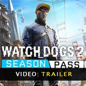 Buy Watch Dogs 2 Season Pass CD Key Compare Prices