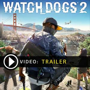 Buy Watch Dogs 2 CD Key Compare Prices