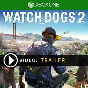 Watch Dogs 2 Xbox One Prices Digital or Box Edition