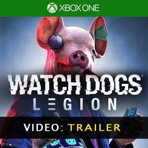 Watch Dogs Legion Xbox One Prices Digital or Box Edition