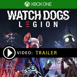 Watch Dogs Legion Xbox One Prices Digital or Box Edition