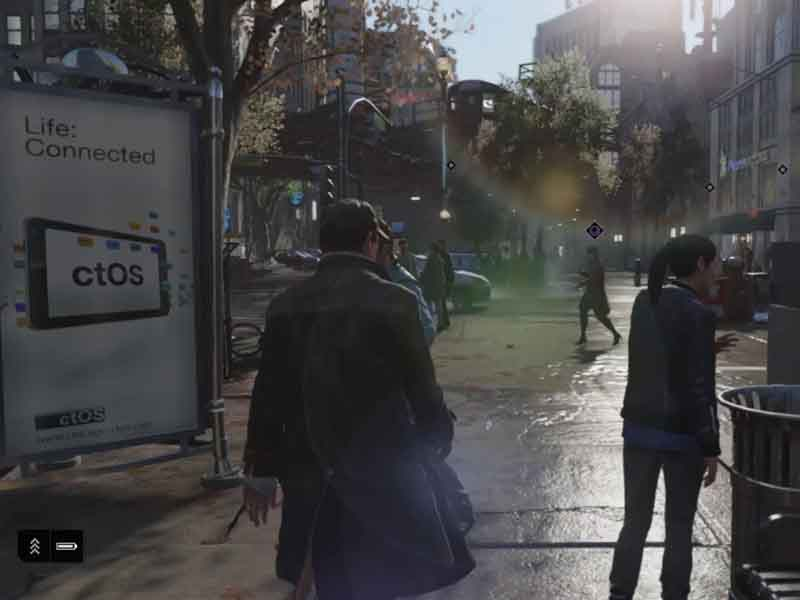 Watch Dogs  Compare Prices Steam