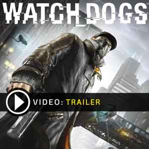Buy Watch Dogs CD Key Compare Prices