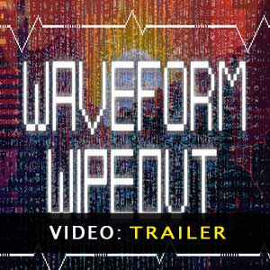 Buy Waveform Wipeout CD Key Compare Prices