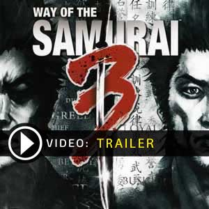 Buy Way of the Samurai 3 CD Key Compare Prices