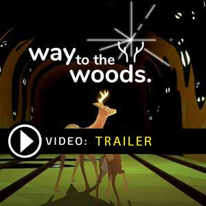 Buy Way to Woods CD Key Compare Prices