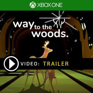 Way to Woods Xbox One Prices Digital or Box Edition