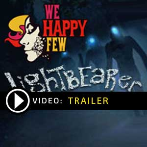 Buy We Happy Few Lightbearer CD Key Compare Prices