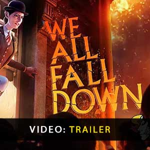 Buy We Happy Few We All Fall Down CD Key Compare Prices
