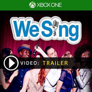 Buy We Sing Xbox One CD Key Compare Prices