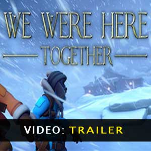 We Were Here Together Trailer Video