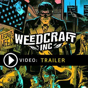 Buy Weedcraft Inc CD Key Compare Prices