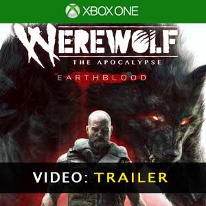 Werewolf The Apocalypse Earthblood Video Trailer
